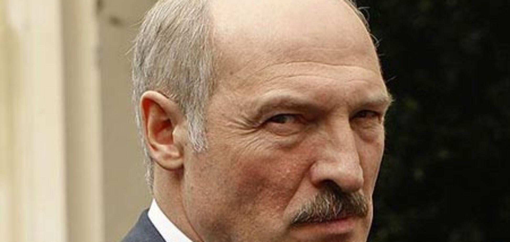Лукашенко залишився без західних кредитів