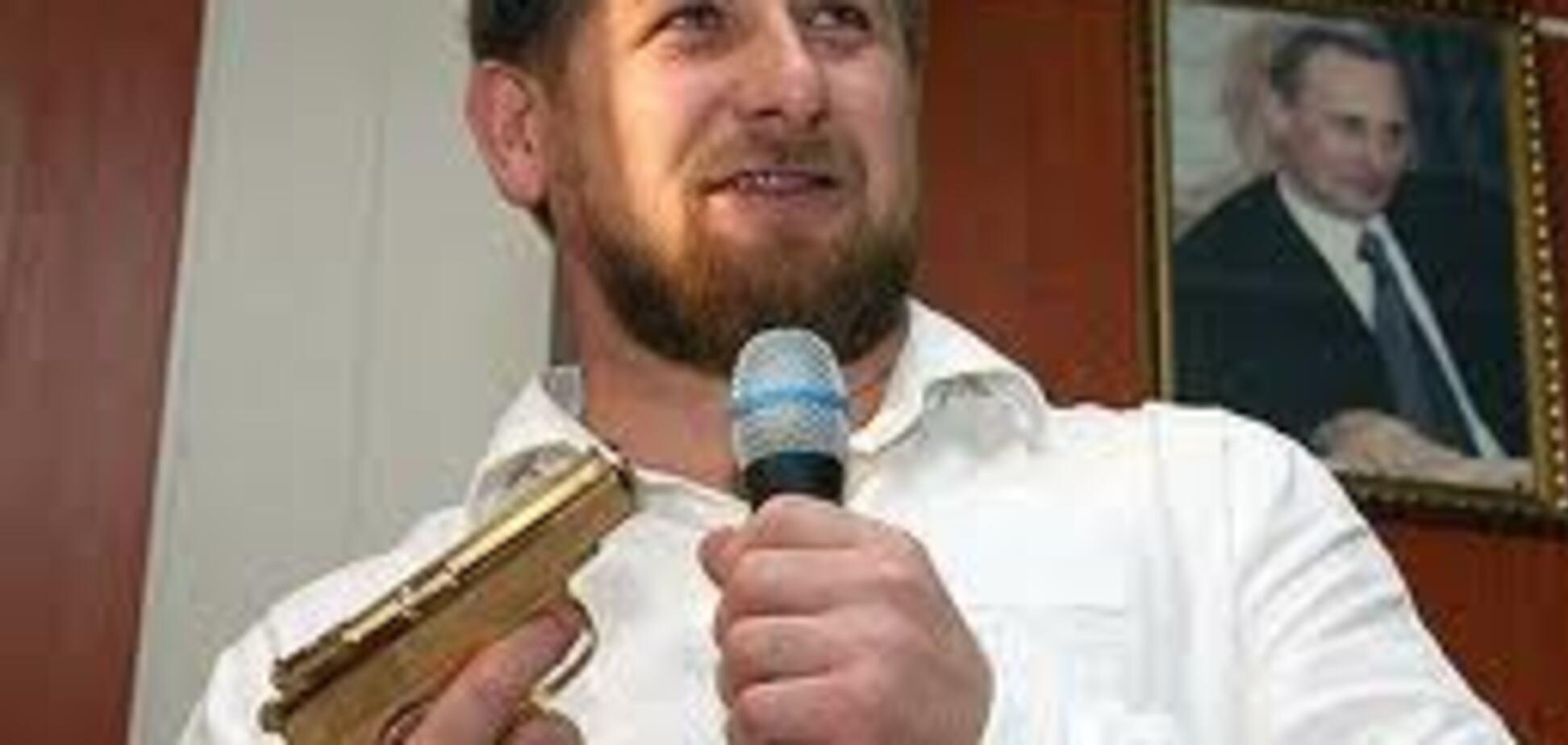 З терористами і ваххабітами треба боротися жорстоко