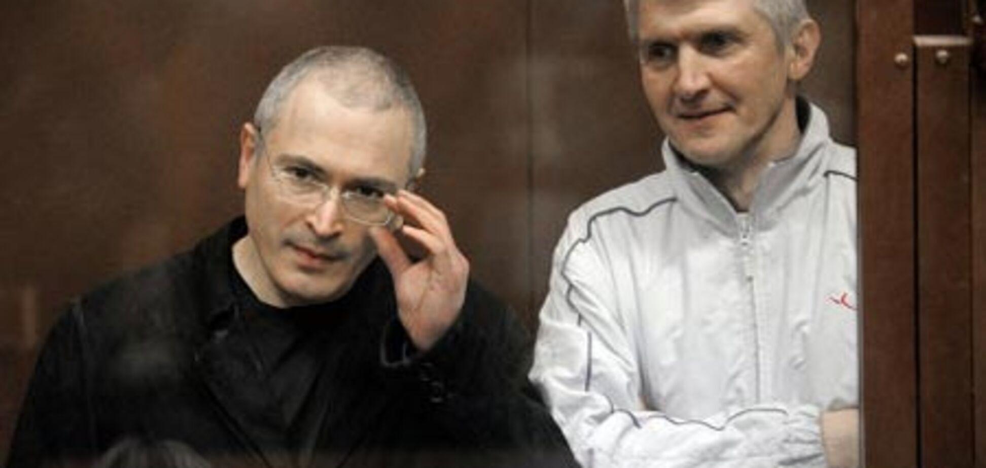 У Медведєва зрозуміли, що справа Ходорковського вилізе РФ боком