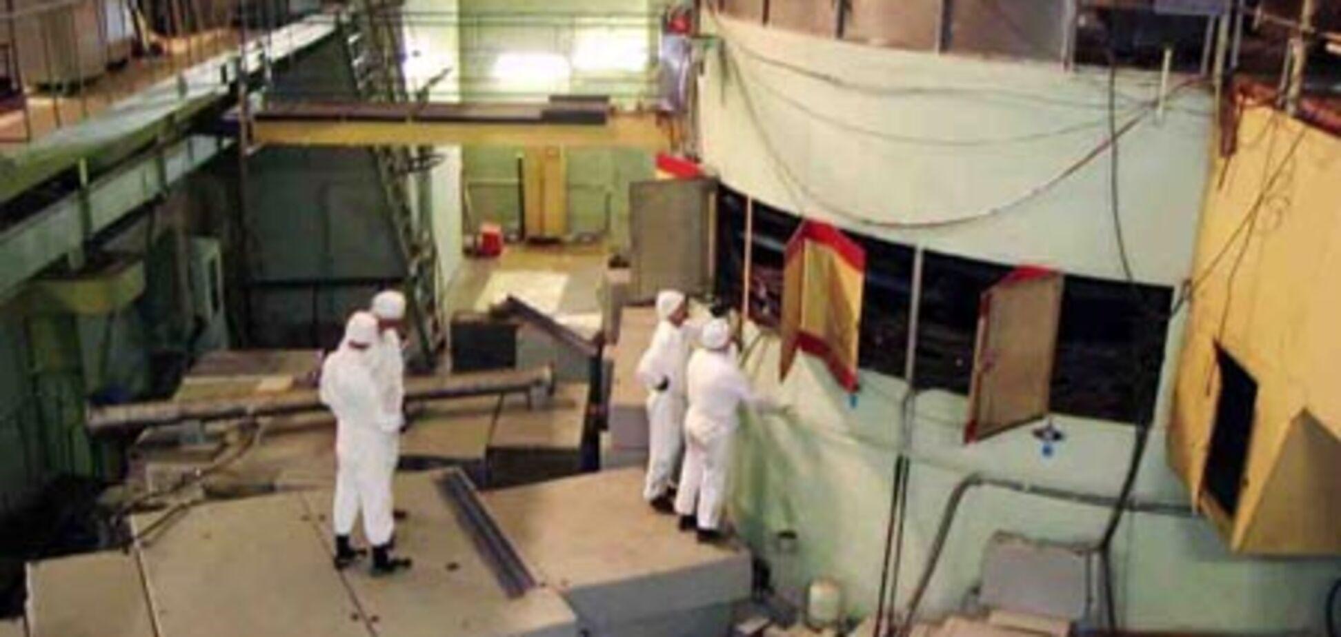 Авария на Ривненской АЭС: виновных уже ищут