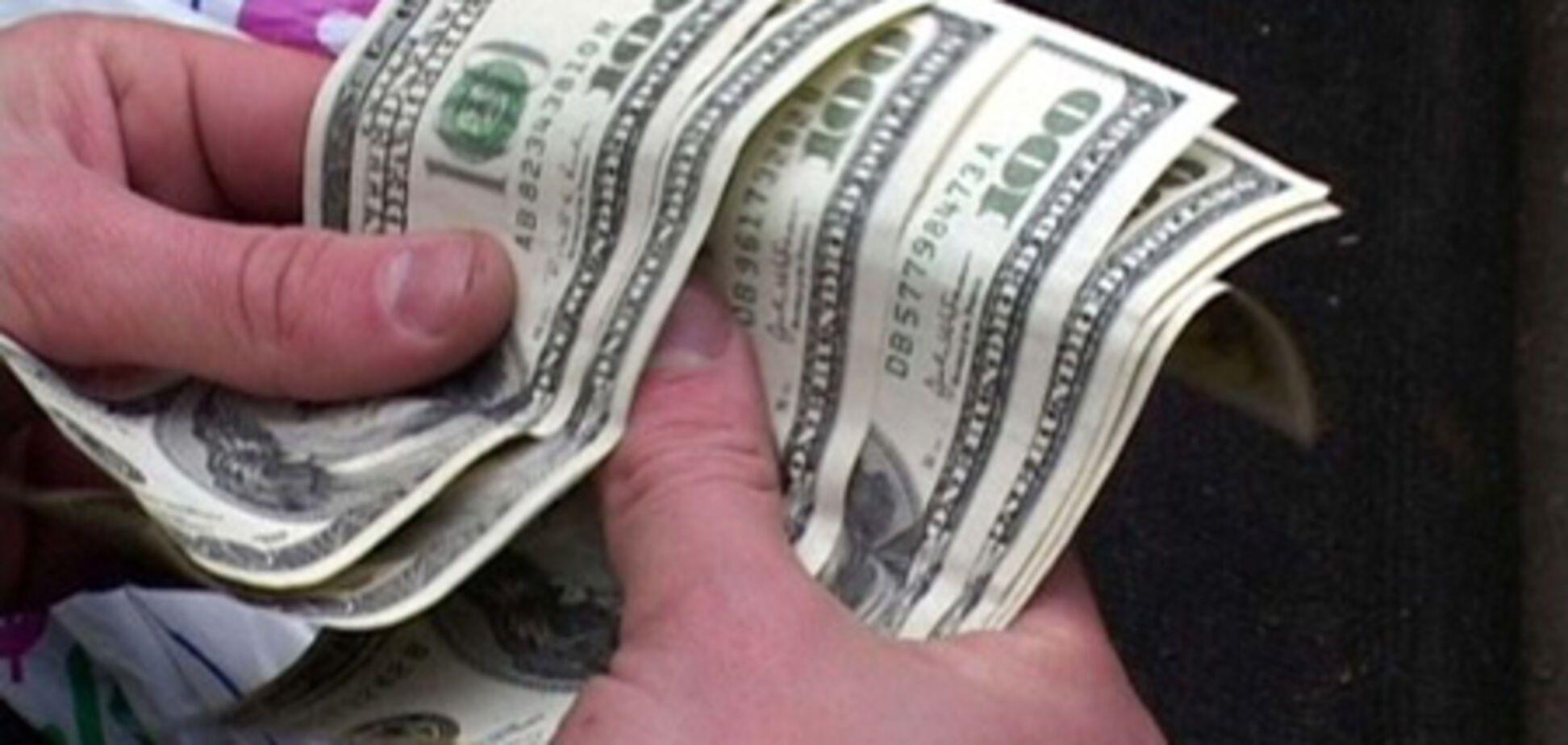 Головний борець з мафією в СНД вкрав 46 мільйонів