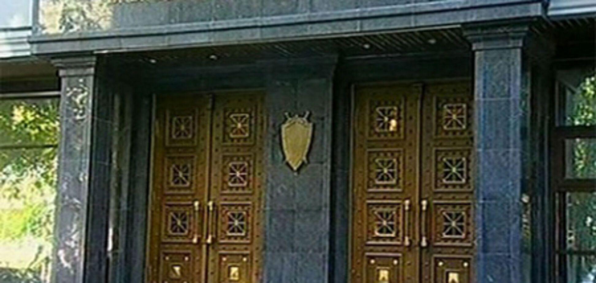 ГПУ загальмувала 'мирову' по 'Луганськтепловозу'