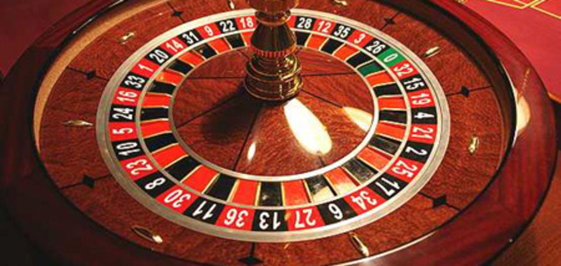 Кому на руку пішли в підпілля казино?!