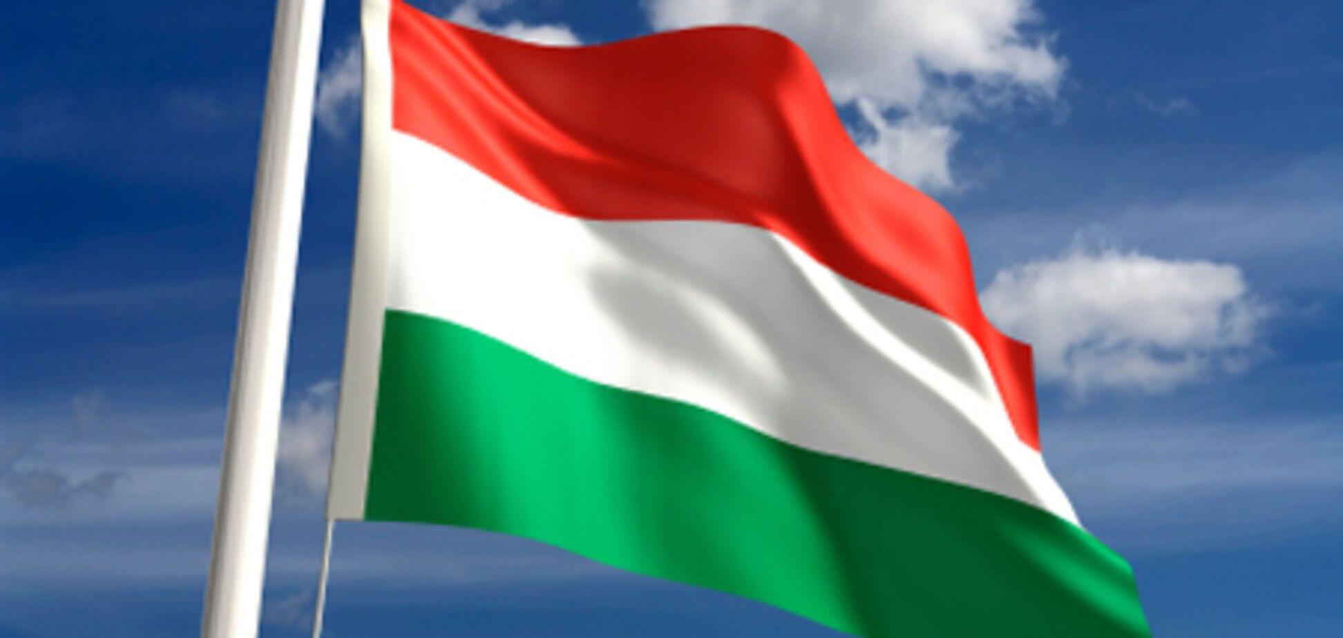 Угорщина потрапила в дипломатичний скандал через килима