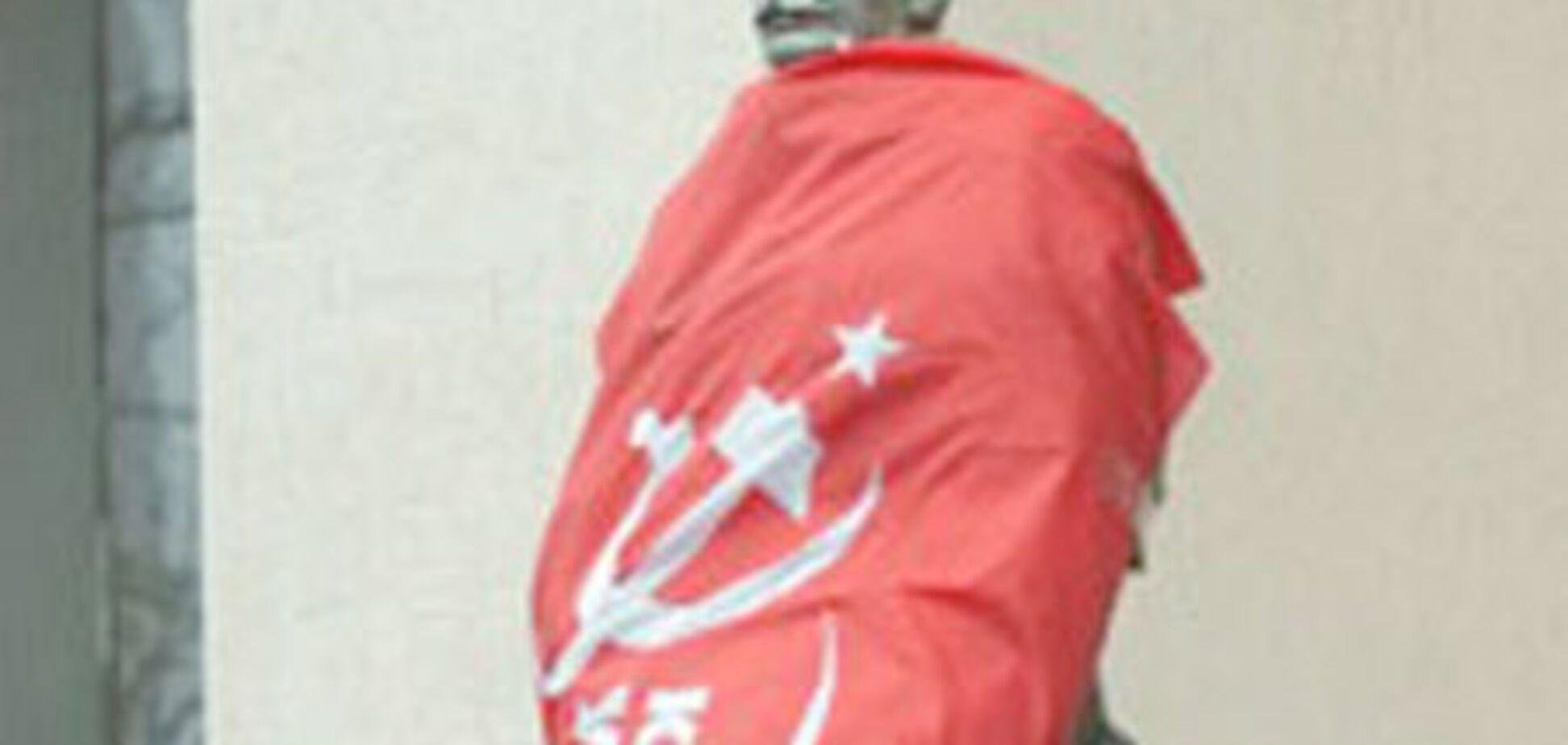 Тягныбок считает арест запорожских 'свободовцев' репрессиями