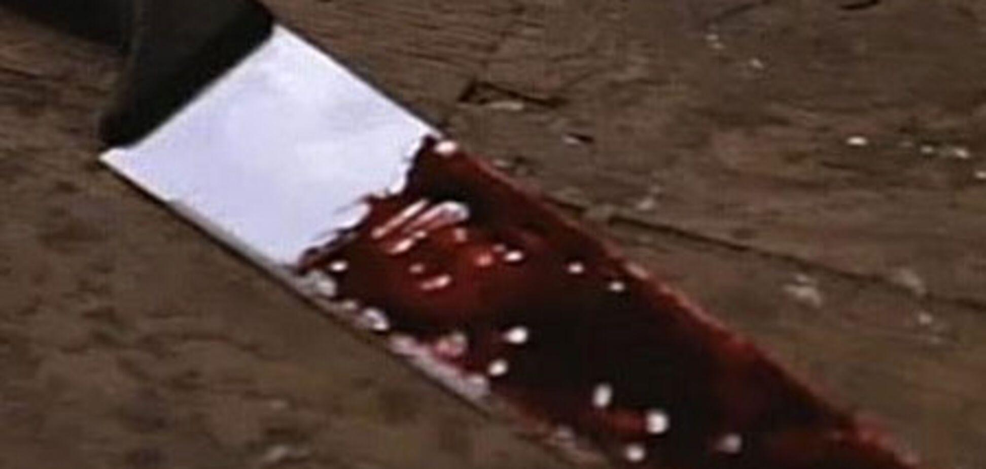 В массовой драке в баре убили двух человек