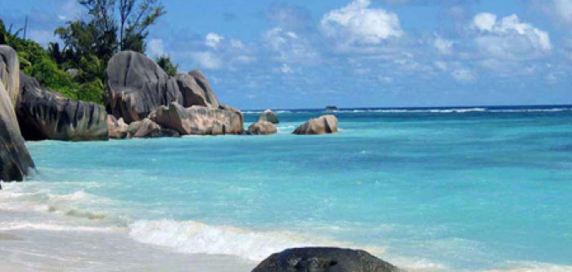 Одесситка подарила себе на Новый год остров на Багамах