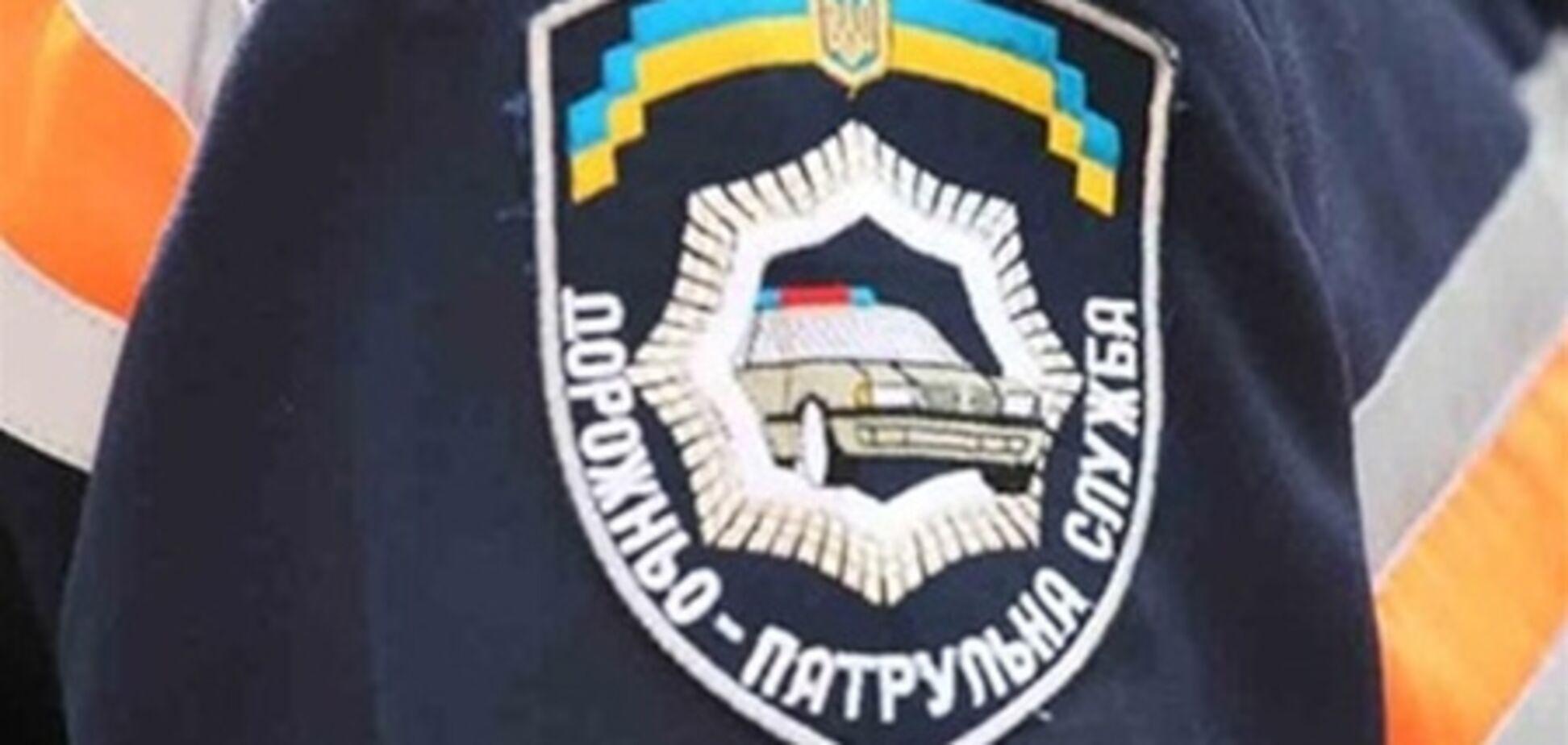 Гаишника, набросившегося на водителя, отдадут под суд