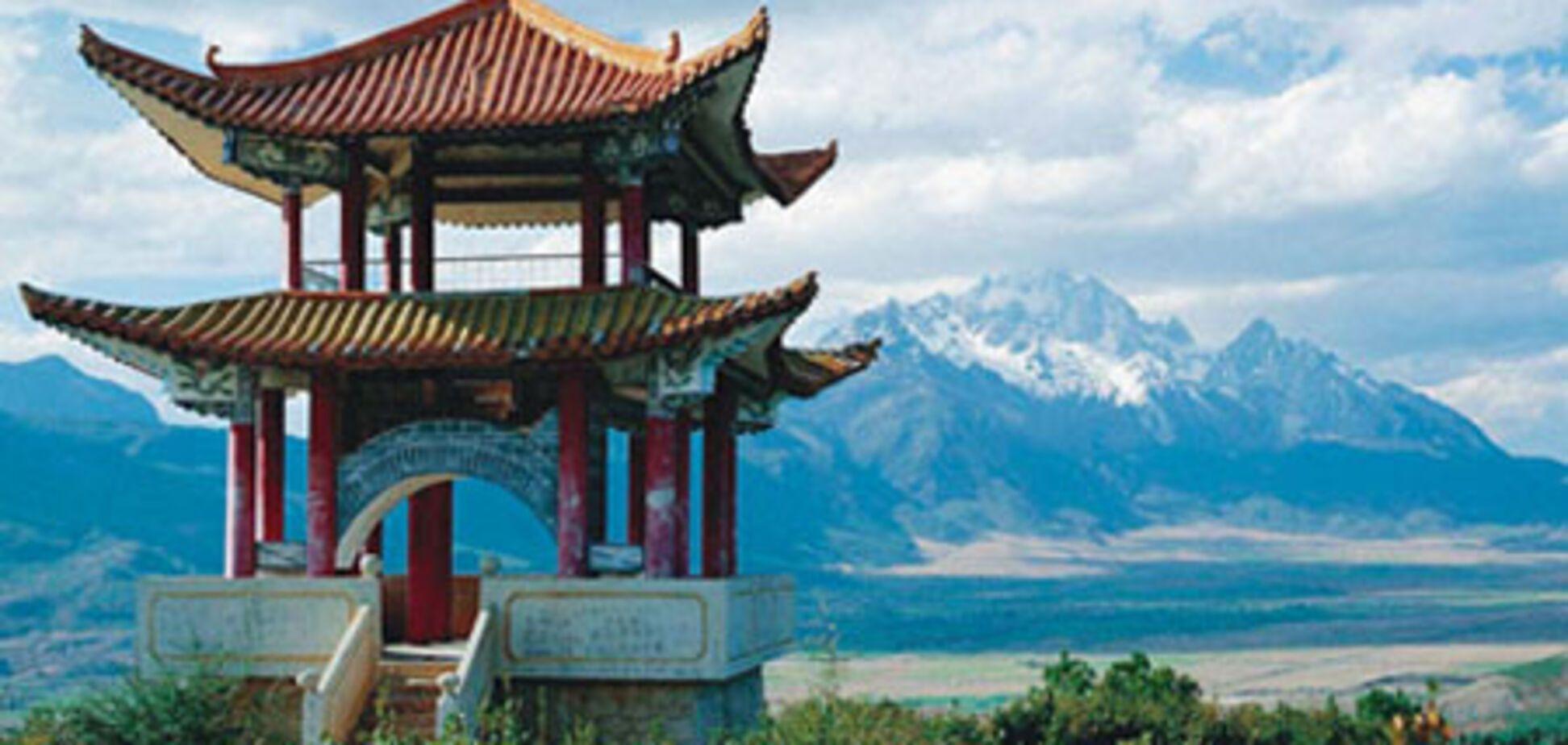 Китай визнав порушення прав людини