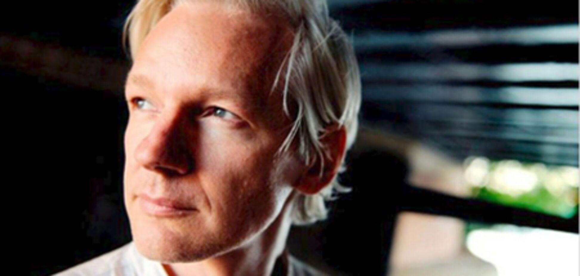 Екс-банкір повторно заарештований за зв'язок з Wikileaks