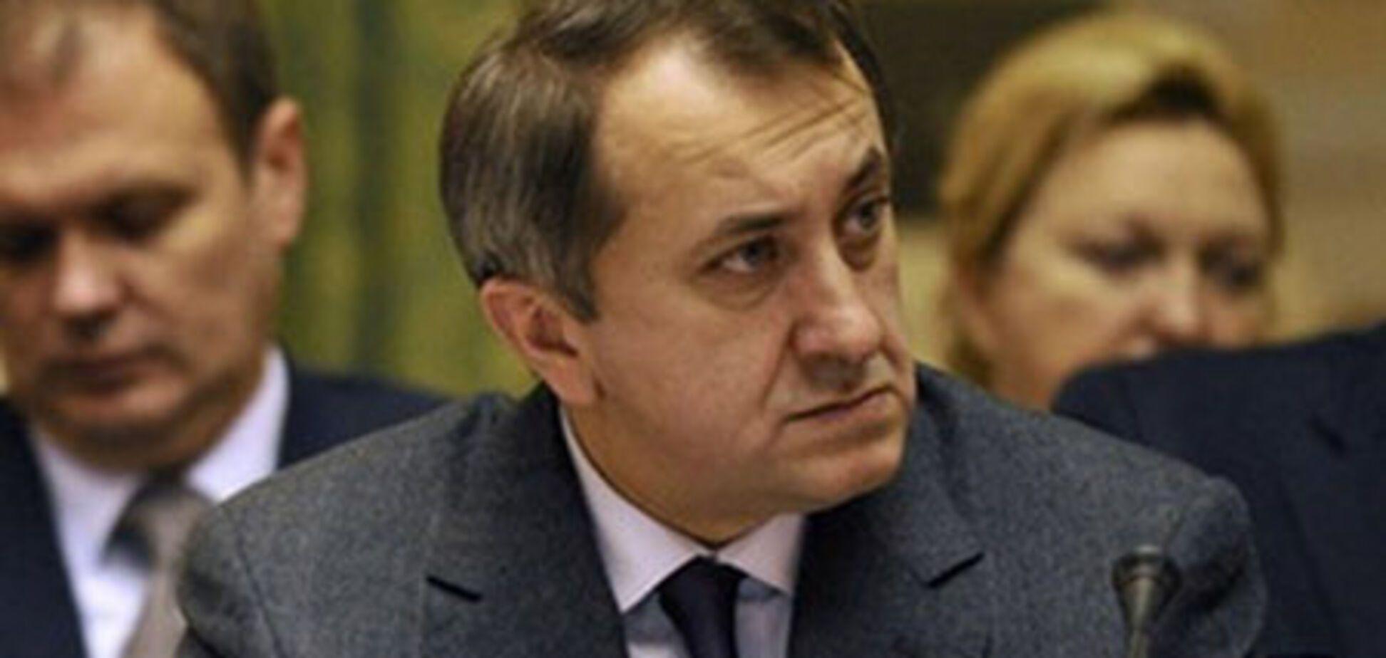 Адвокат Данилишина: справа сфабрикована