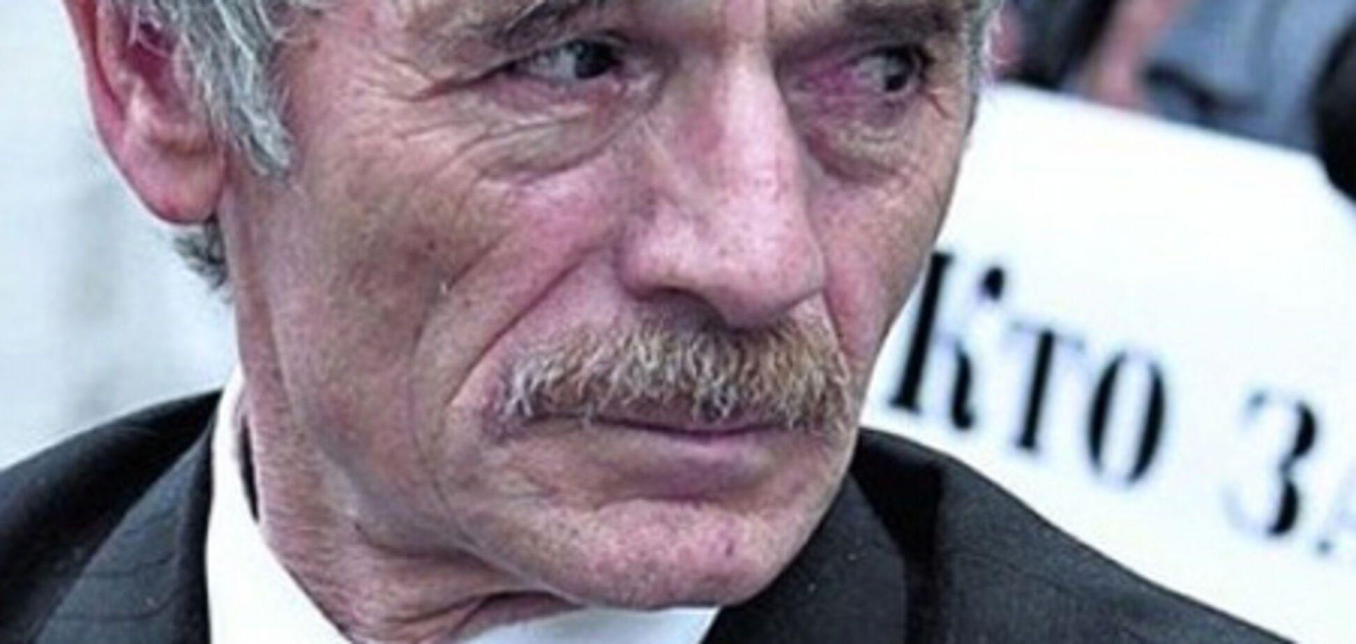 Меджліс пропонує переглянути автономію Криму