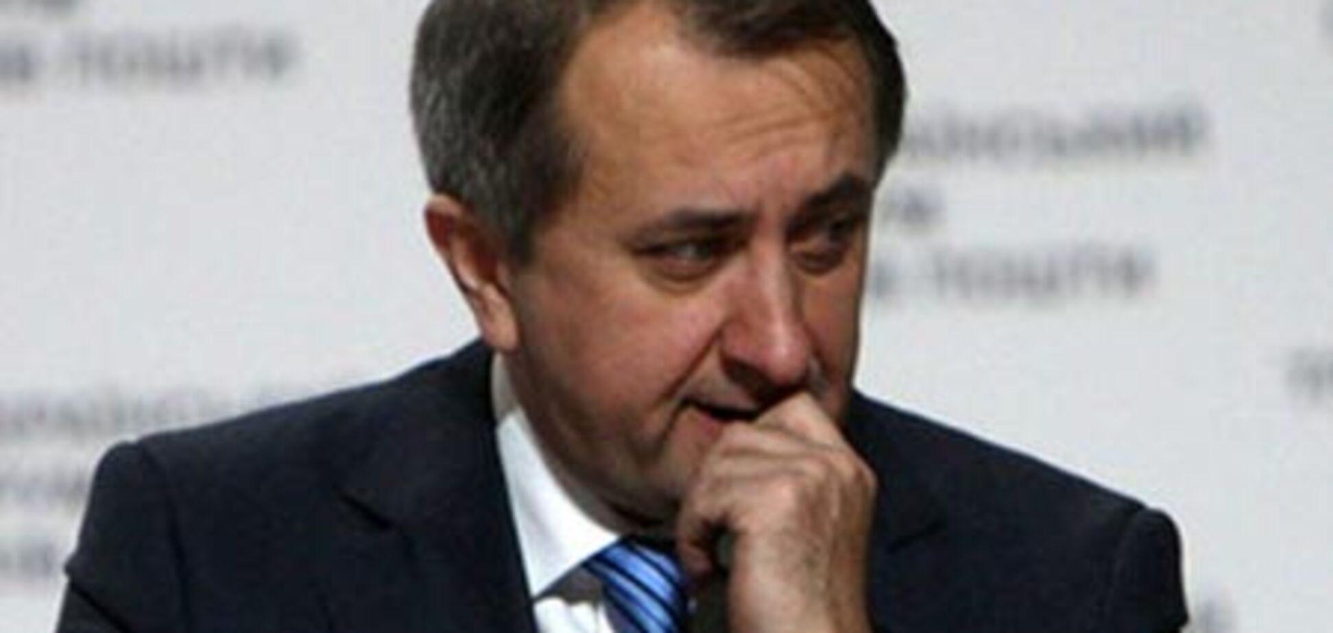 Адвокат: Повернути Данилишина в Україну вже неможливо