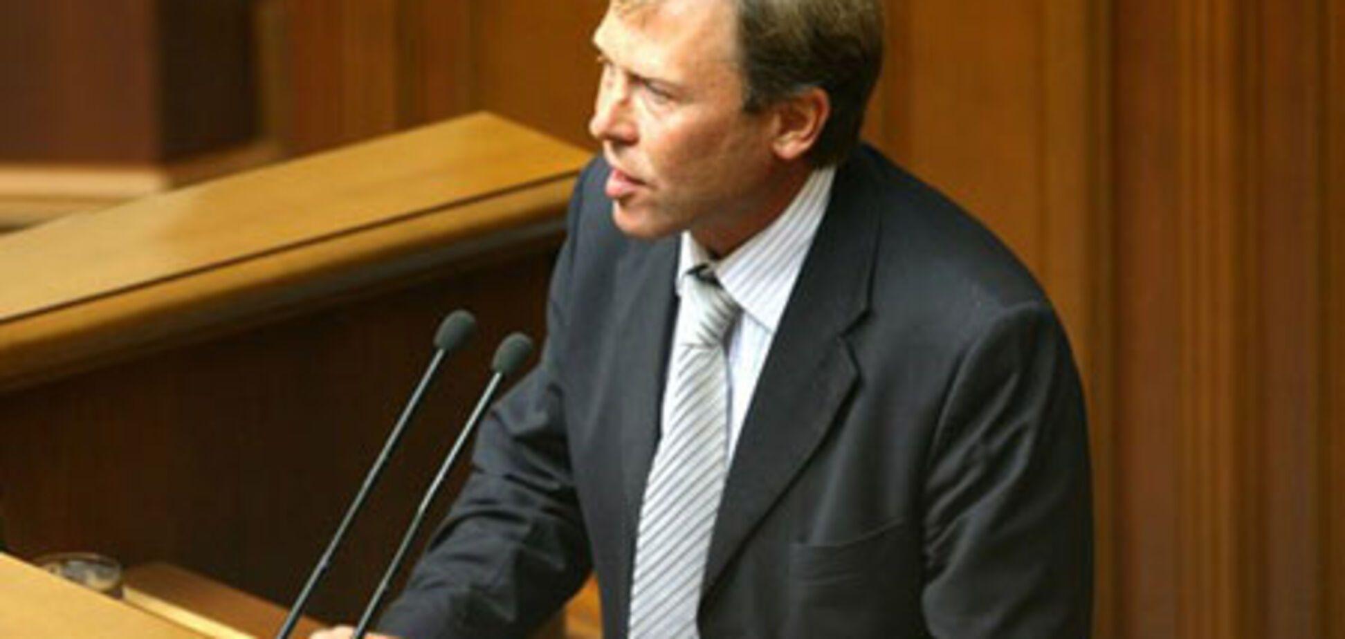 Януковича скоро не пускатимуть до Європи - депутат БЮТ