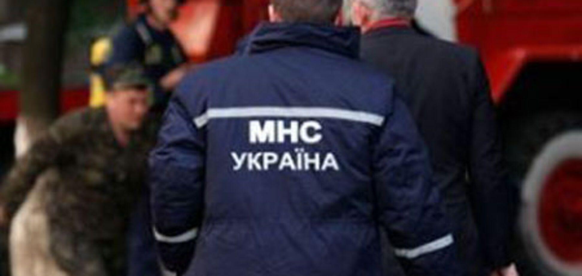 На месте взрыва в Макеевке нашли конверт с угрозами