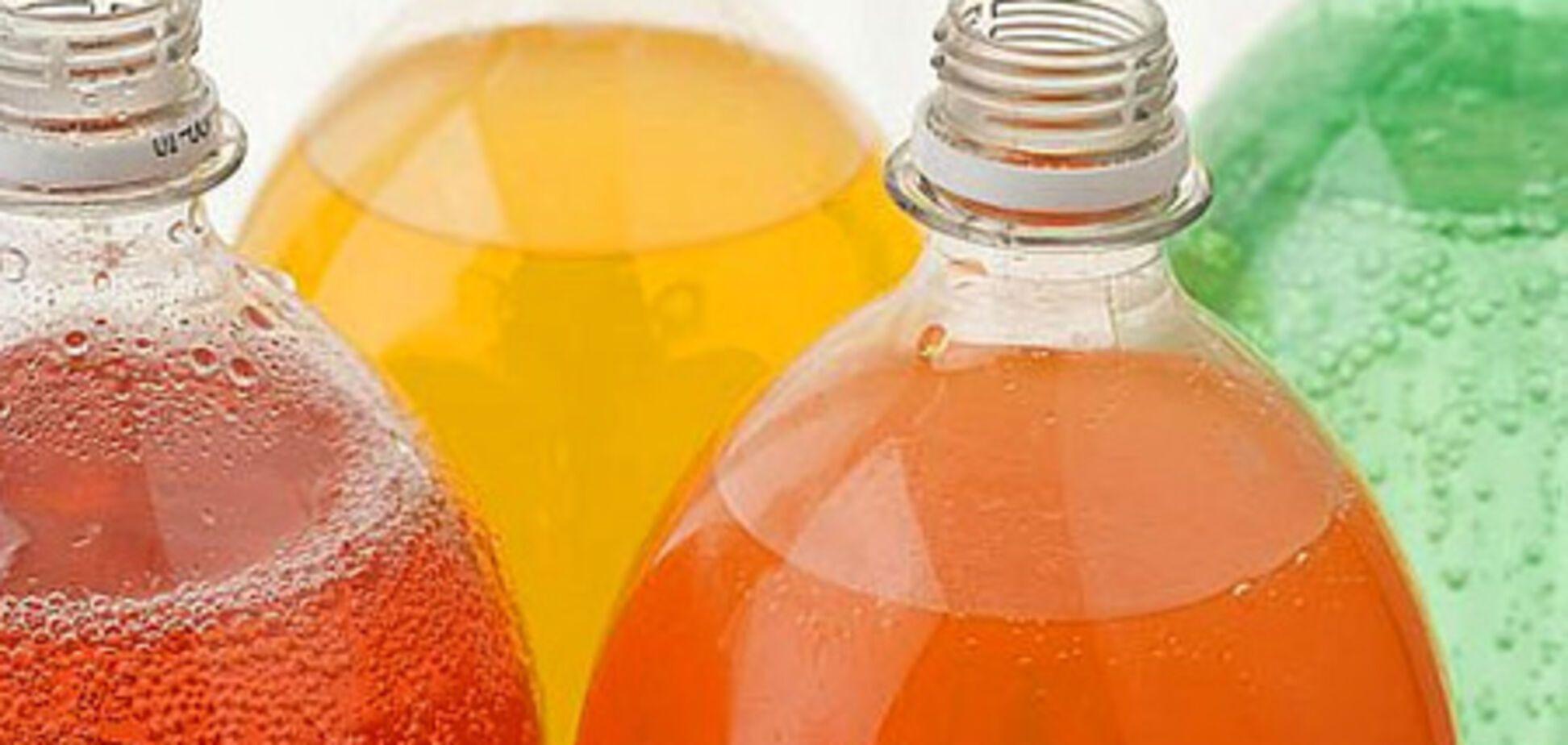 Названий напій, що викликає швидке старіння організму