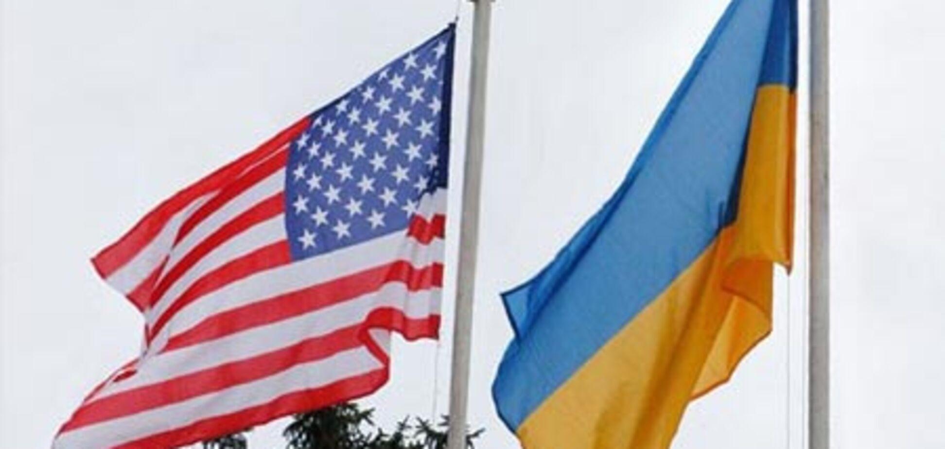 США занепокоїлися про відносини з Україною