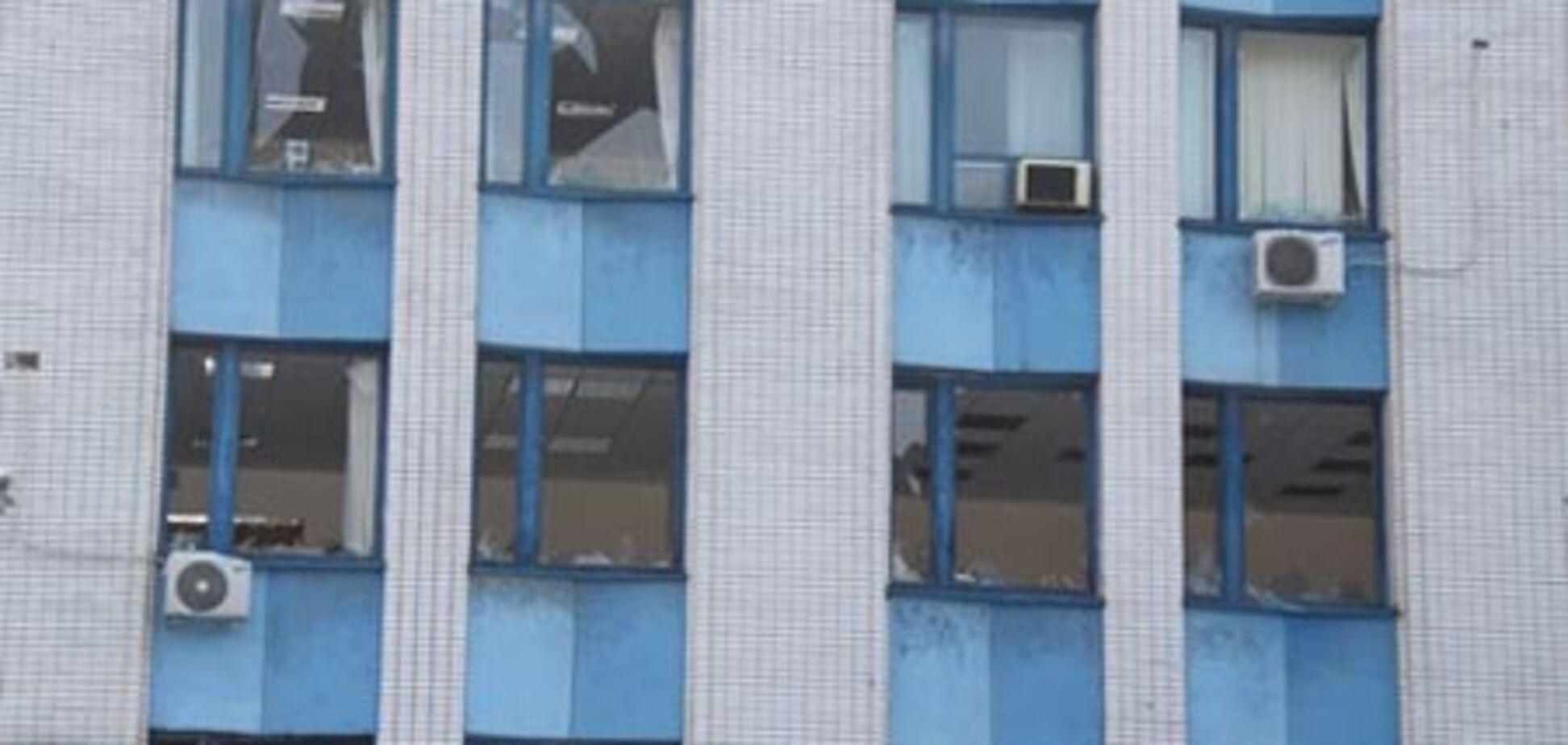 МВД: организаторы терактов в Макеевке требуют денег