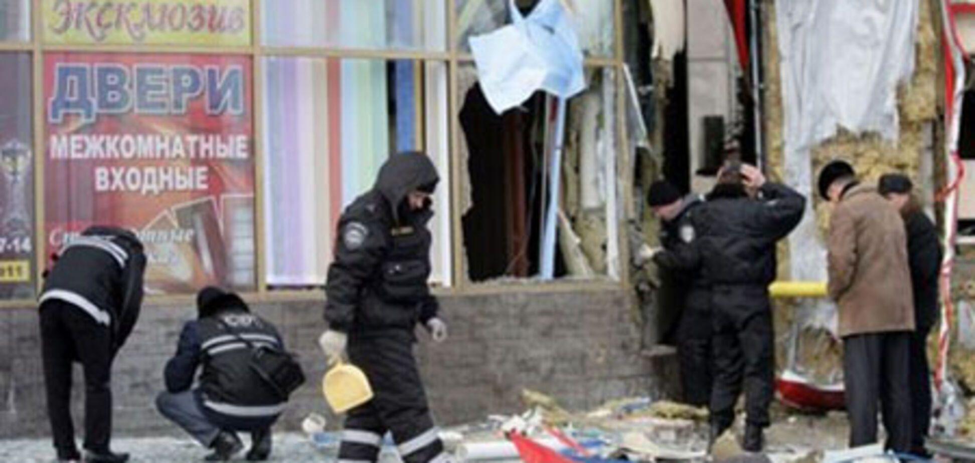 Взрывы в Макеевке: пять версий