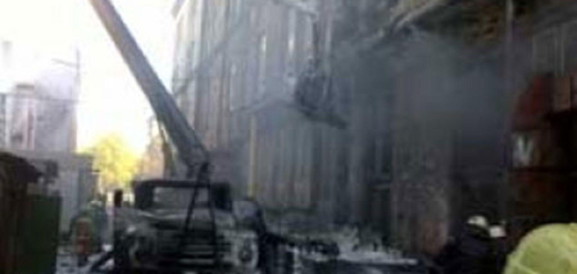 Організатори вибухів у Макіївці обіцяли нові теракти