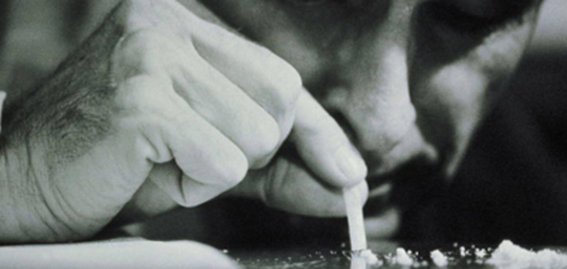 Наркотики уже начали отправлять по почте