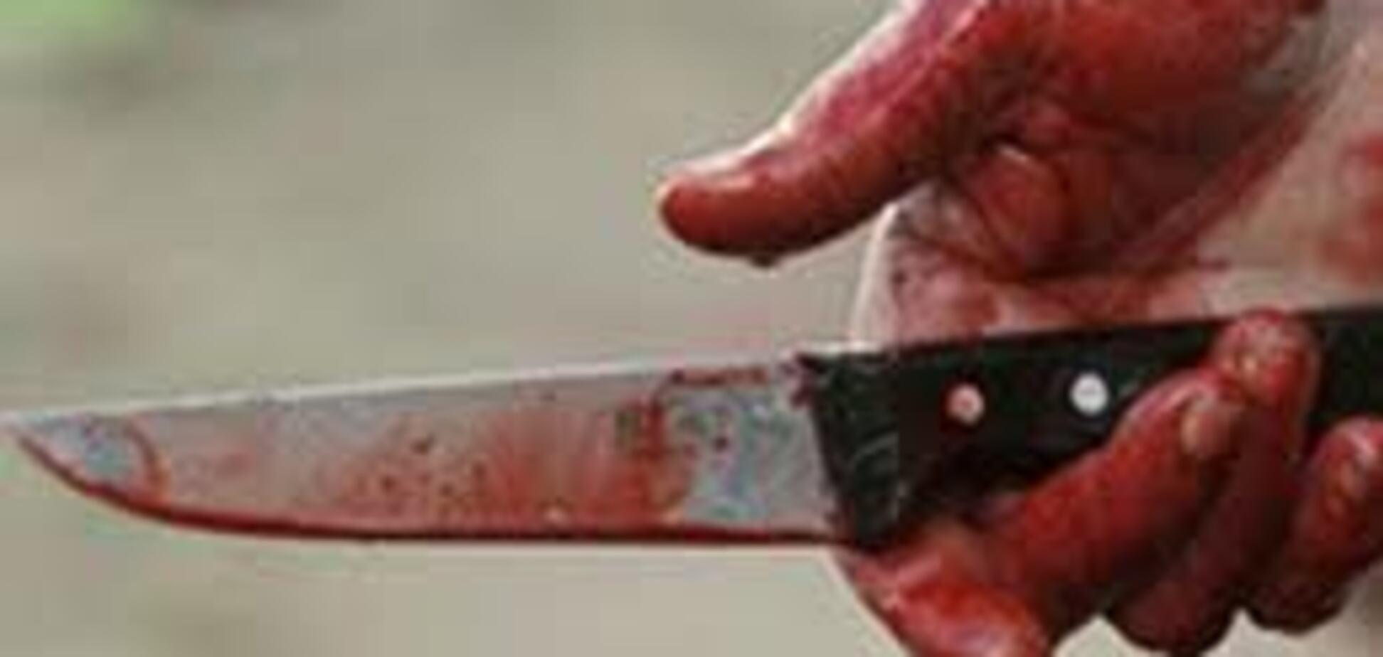 Униженный подросток убил отчима, отрезал ему голову и член