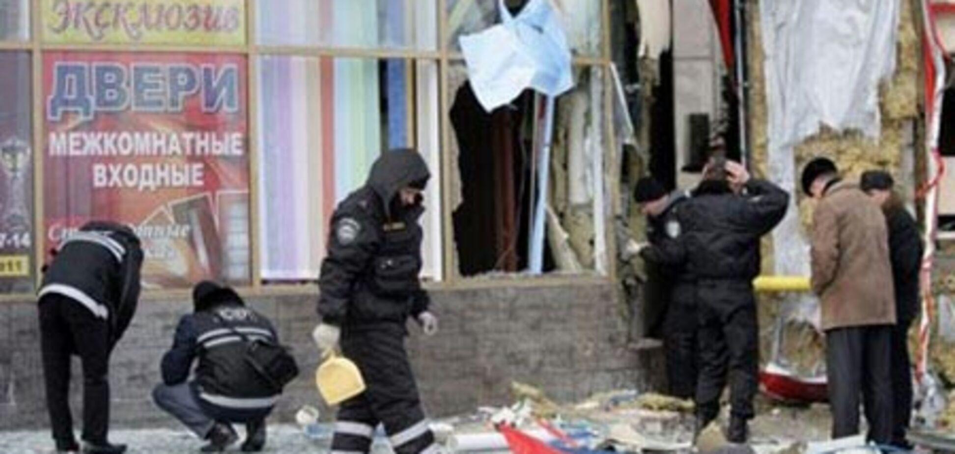 Грымчак назвал свои версии взрывов в Макеевке