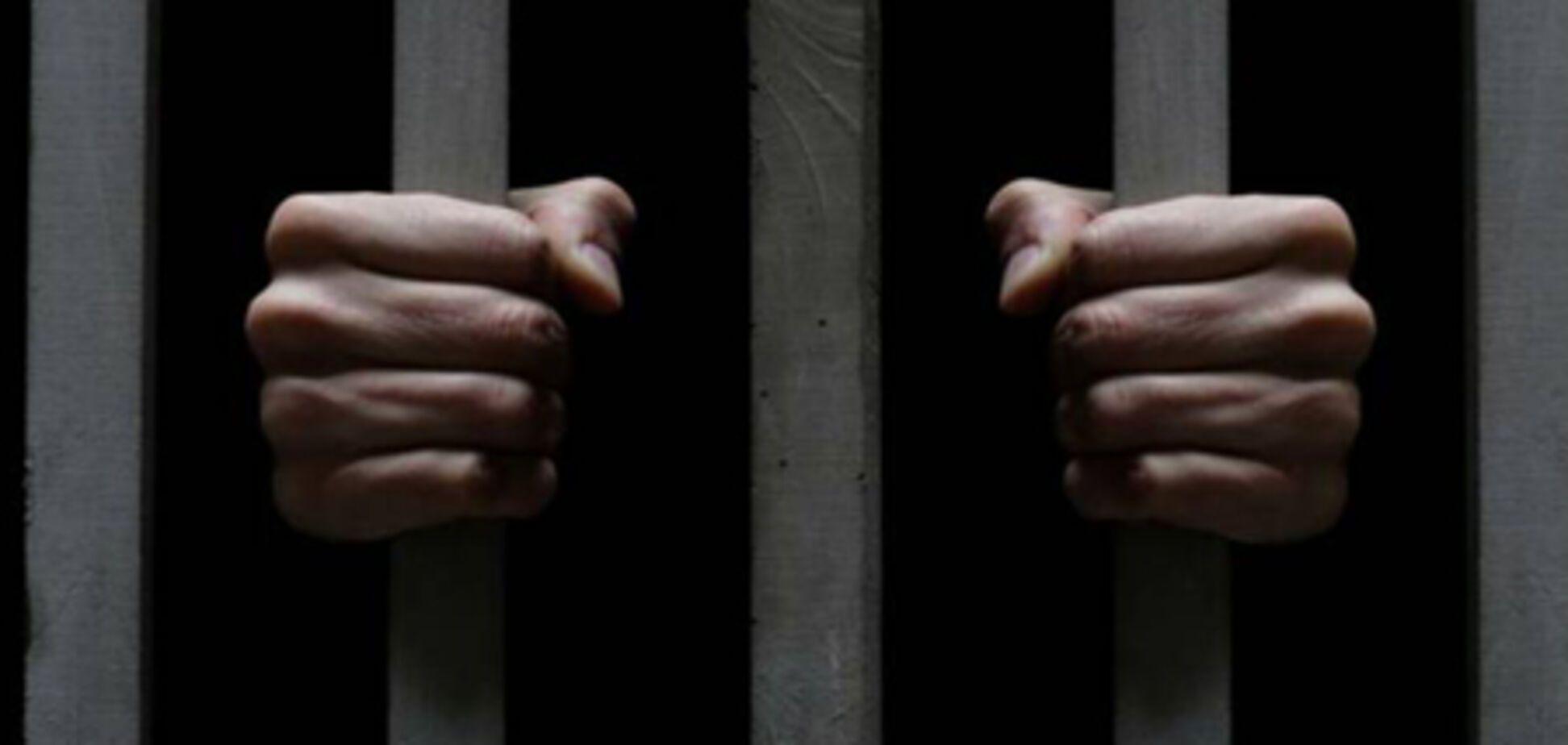 Сына начальника СБУ обвинили в похищении российского актера