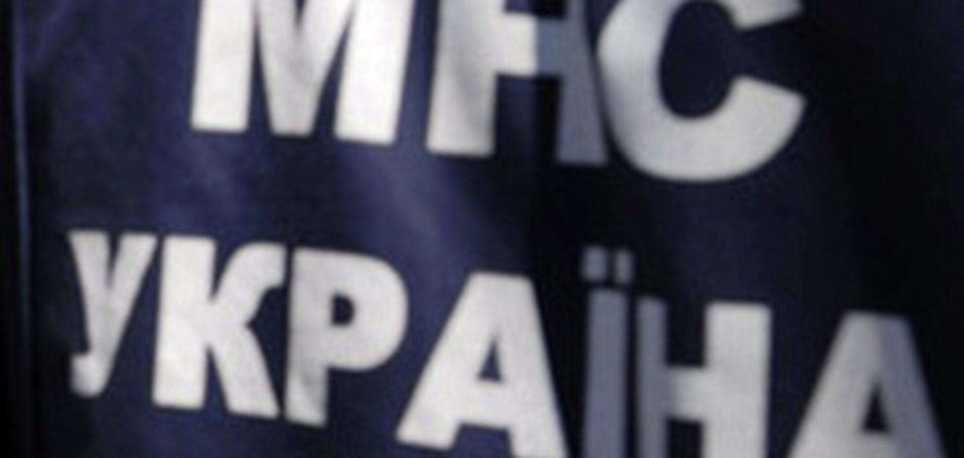 В почтовом отделении Киева  обнаружены посылки со взрывчатками