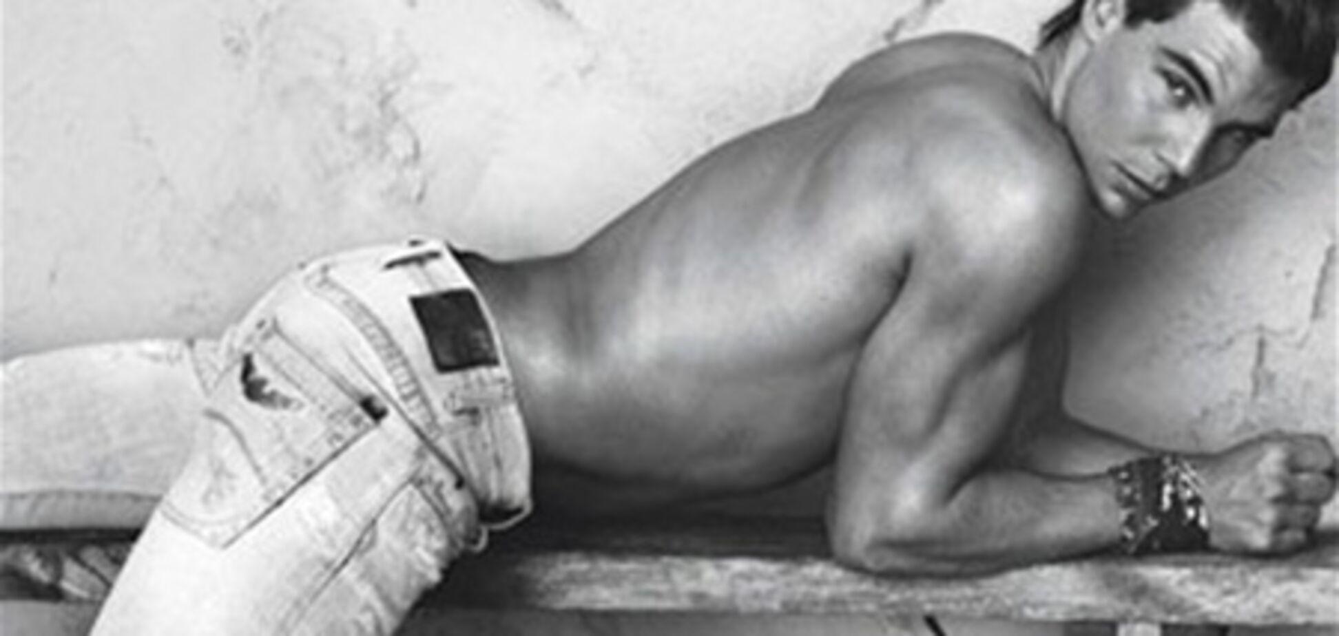 Надаль сменил Роналду в рекламе нижнего белья Armani