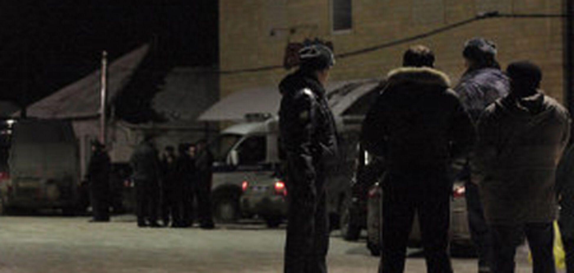 Убитый в России 'авторитет' занимался наркобизнесом
