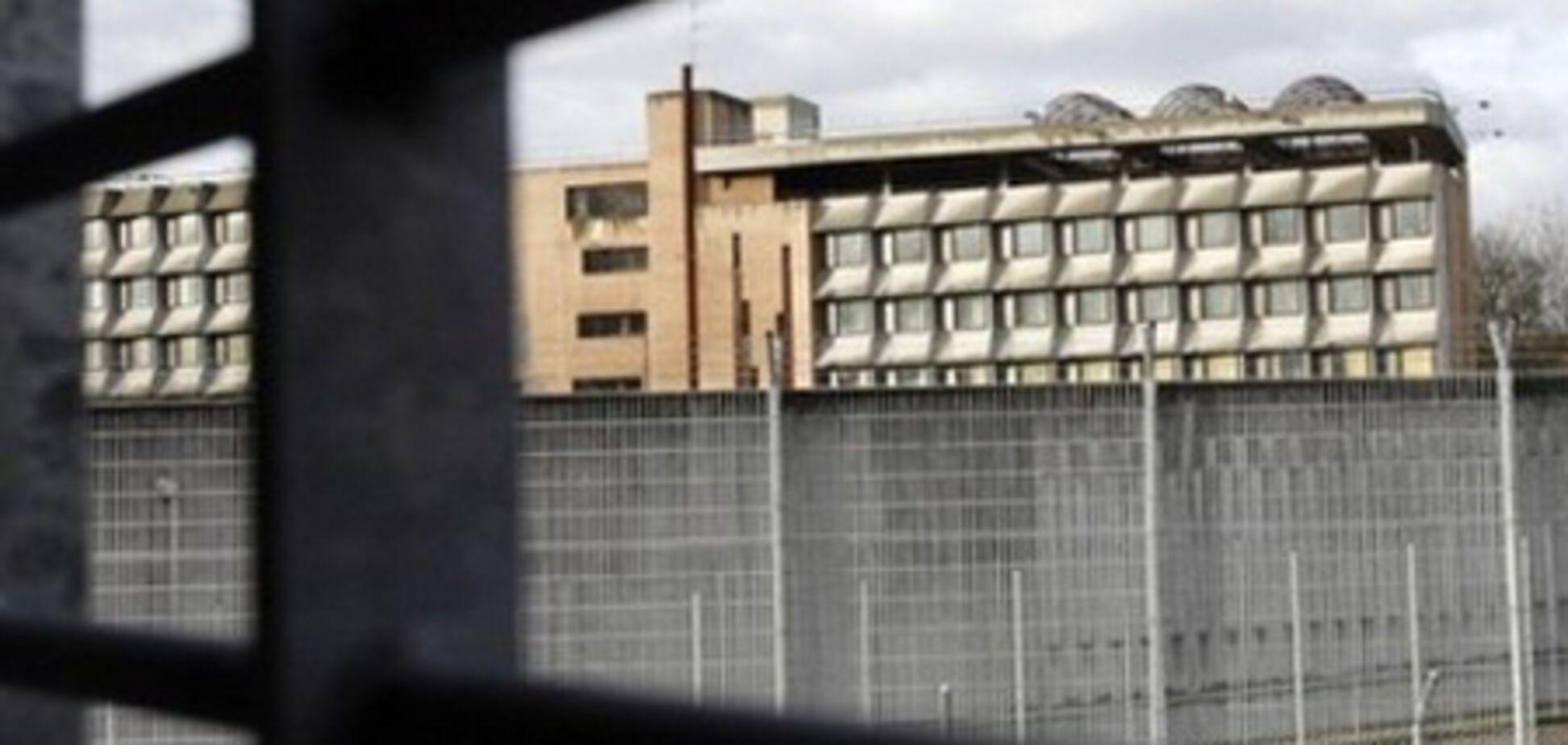 Подозреваемая в краже выпрыгнула из окна милиции