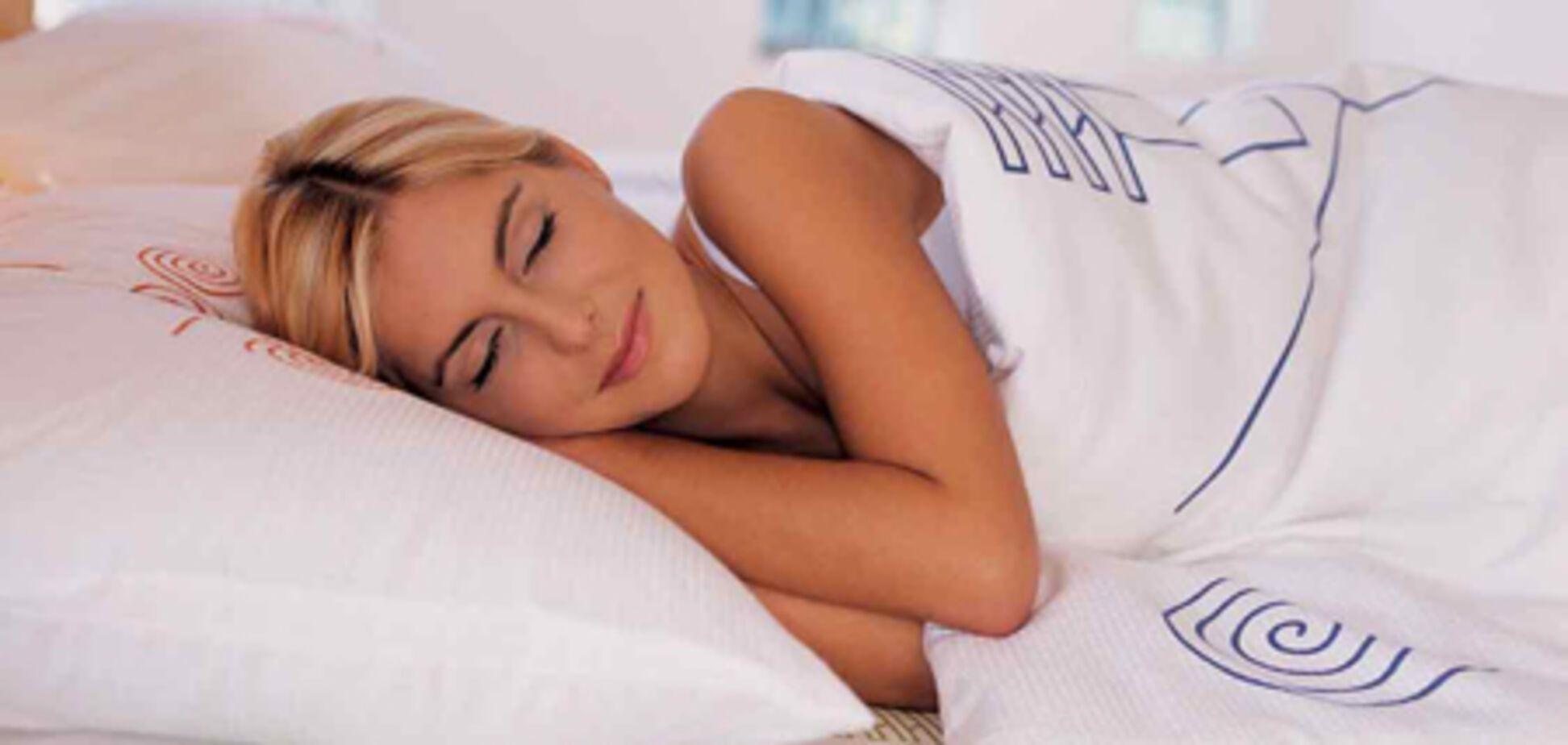 Женщина по ошибке залезла в постель к чужому мужу