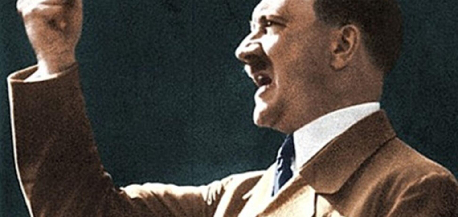 Тысячи немок хотят родить ребенка от Гитлера