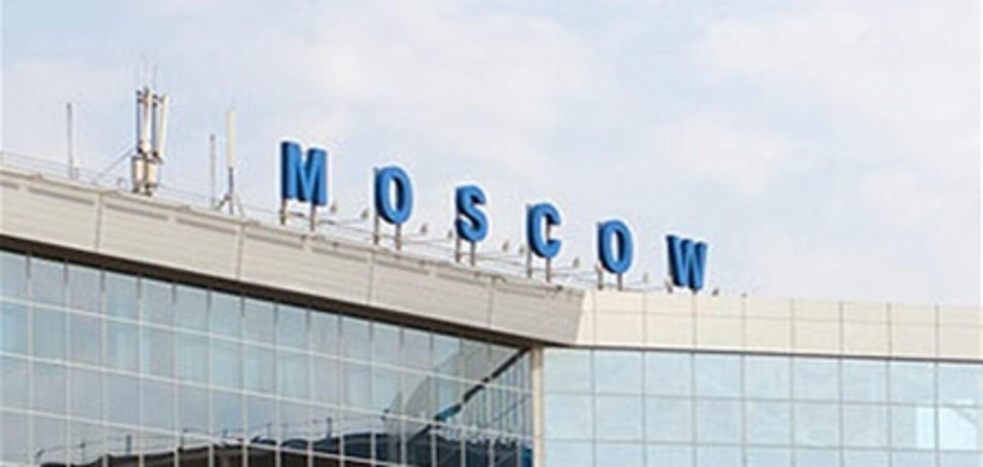 Возможный сценарий теракта в 'Домодедово': 3D-реконструкция