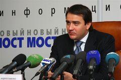 Андрій Павелко: Не було ніякого тиску