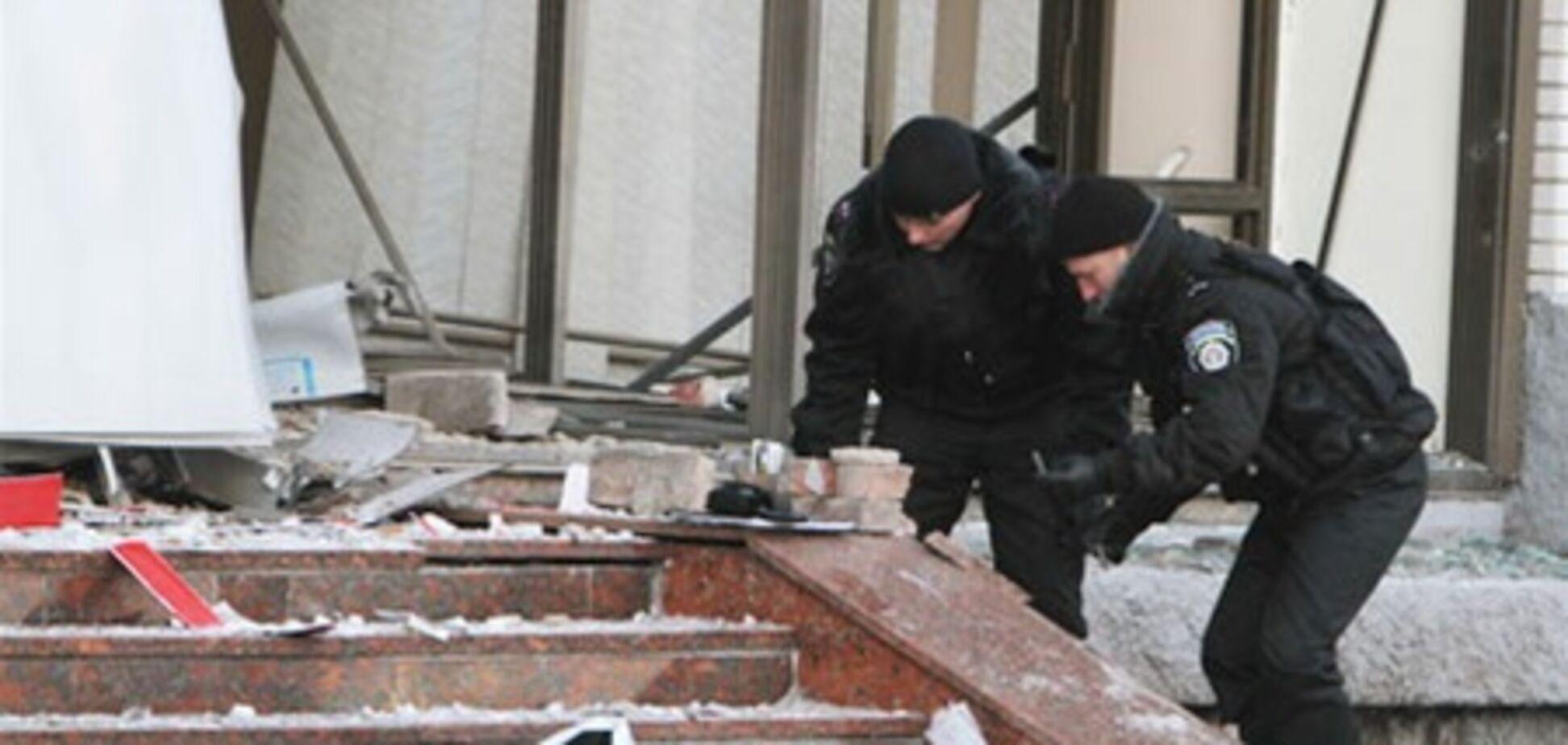 Милиция объявила сумму вознаграждения за информацию о макеевских террористах