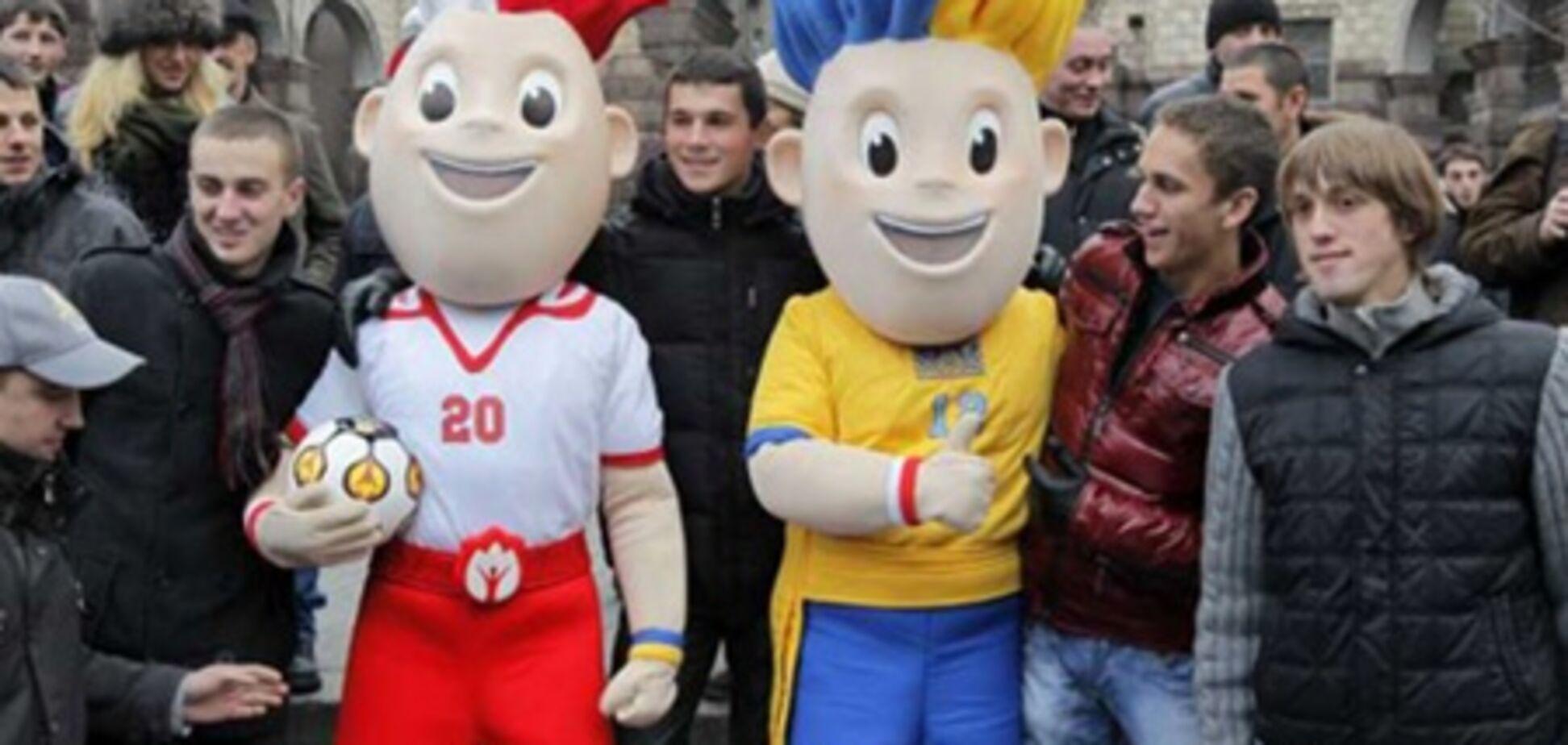 ФИФА категорически требует… польская версия