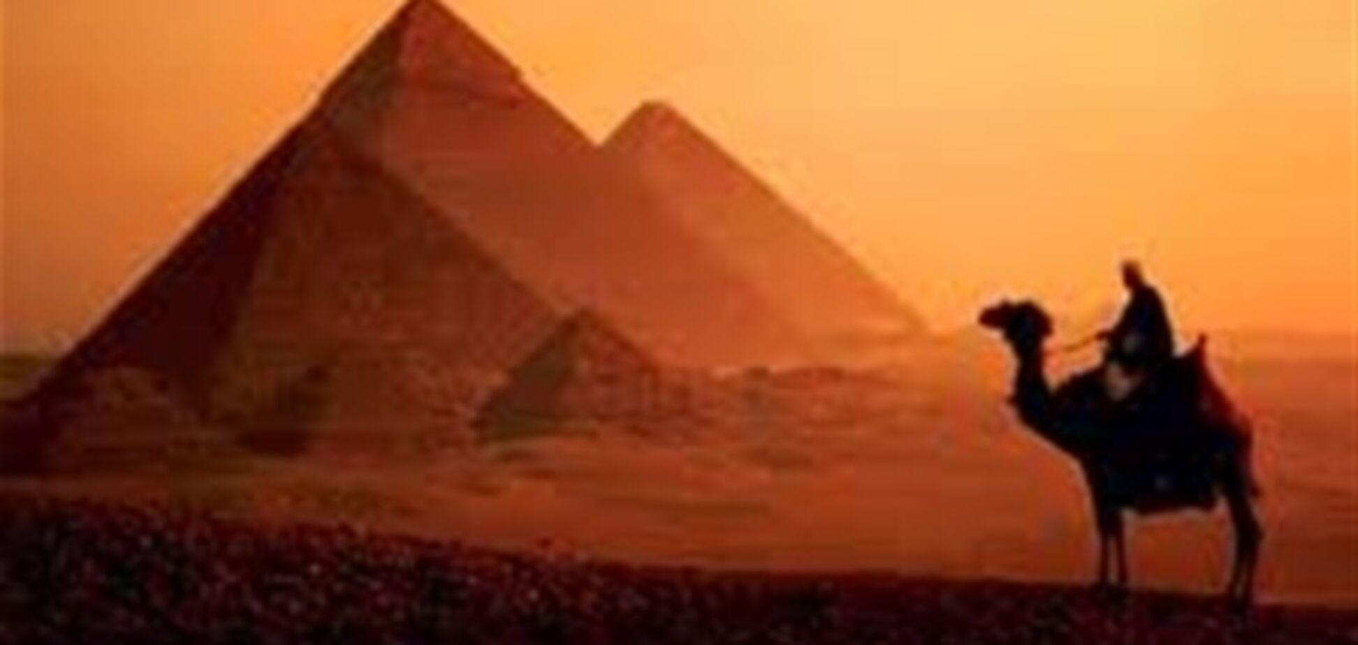 Египет: мародеры разрушили древние мумии фараонов