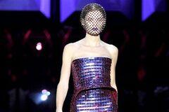 Тиждень Високої моди в Парижі