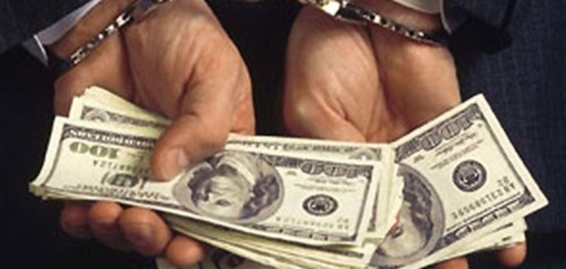 Мэр хотел 'заработать' $2000, а получит 10 лет тюрьмы