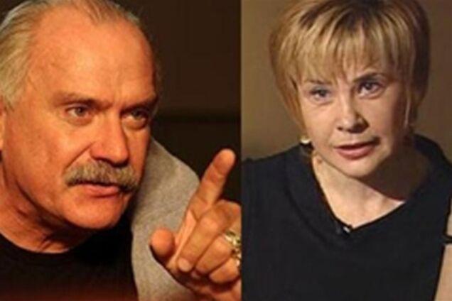 Про Михалкова Н.С. и его конфликты с людьми искусства