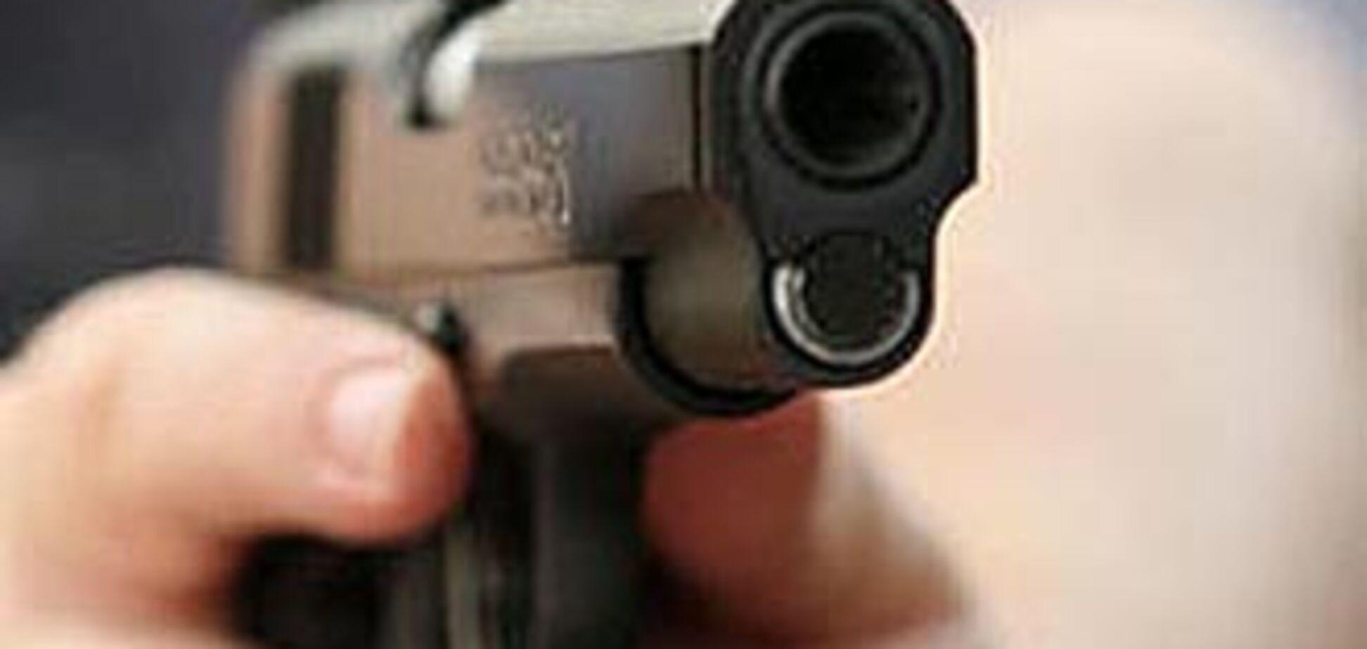 10-летний мальчик убил свою мать
