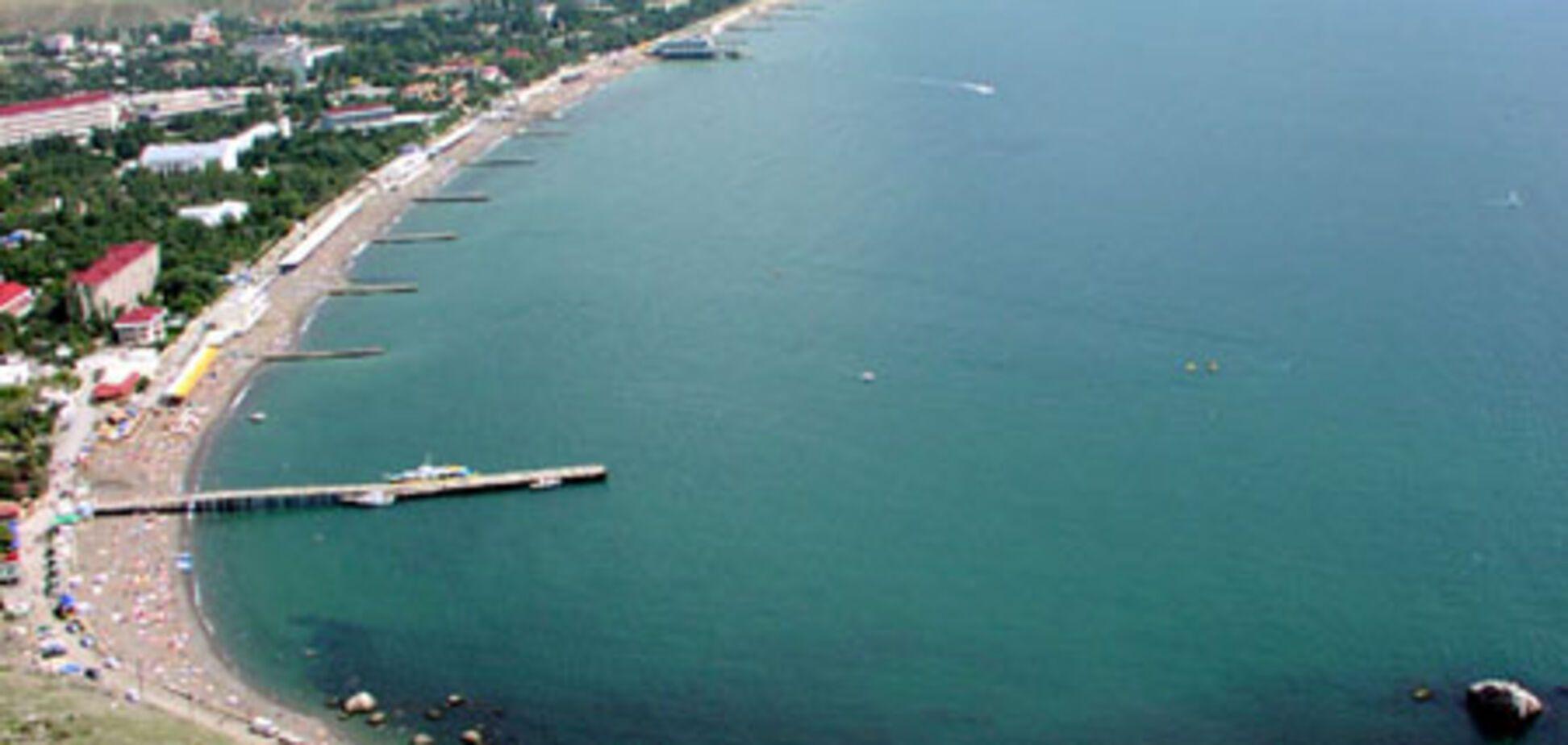 Крым надеется на 6 миллионов туристов