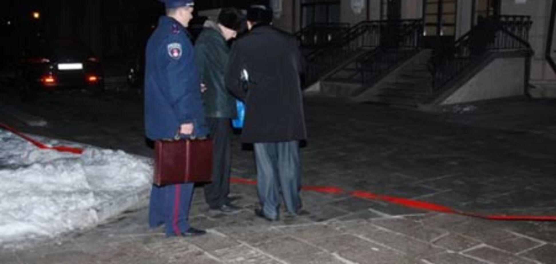 МВД: Основная версия убийства Коробчинского - бизнес