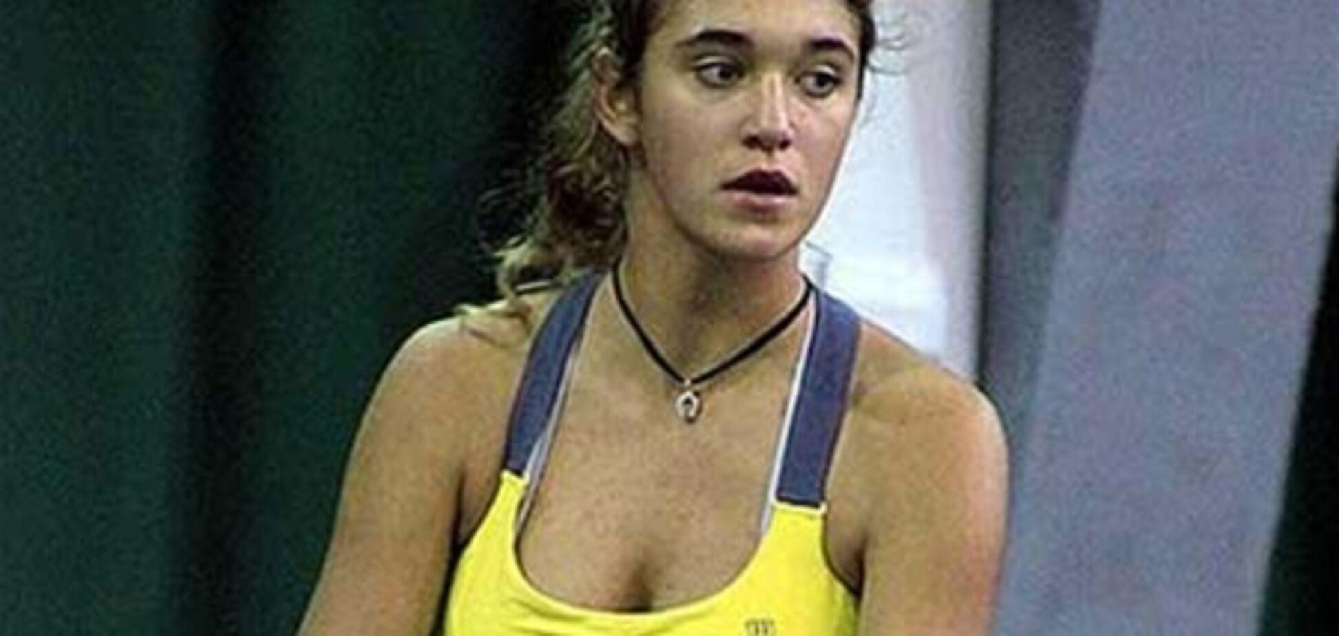Украинка стала самой молодой теннисисткой с рейтингом