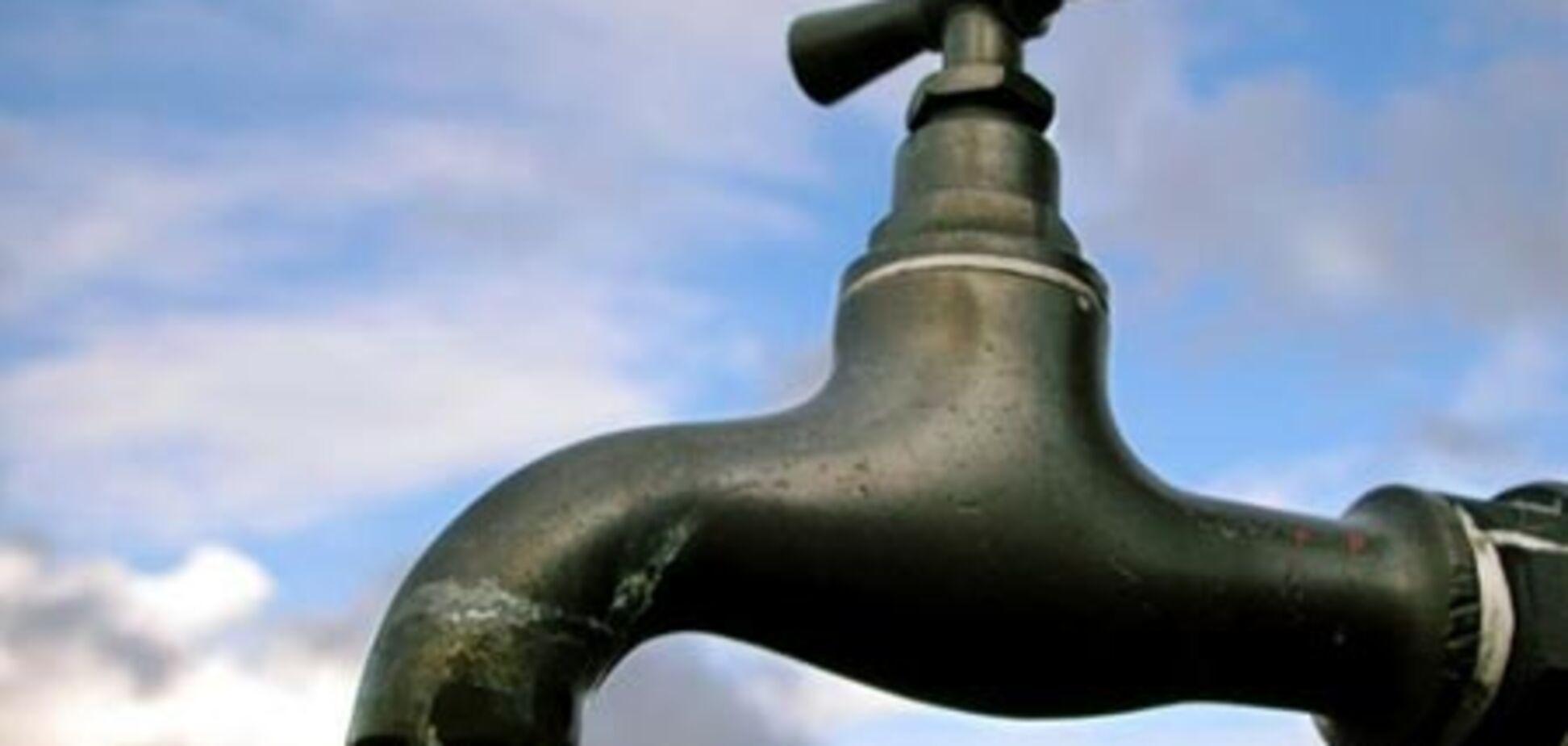 ЧП на Хмельнитчине: почти 700 людей остались без воды