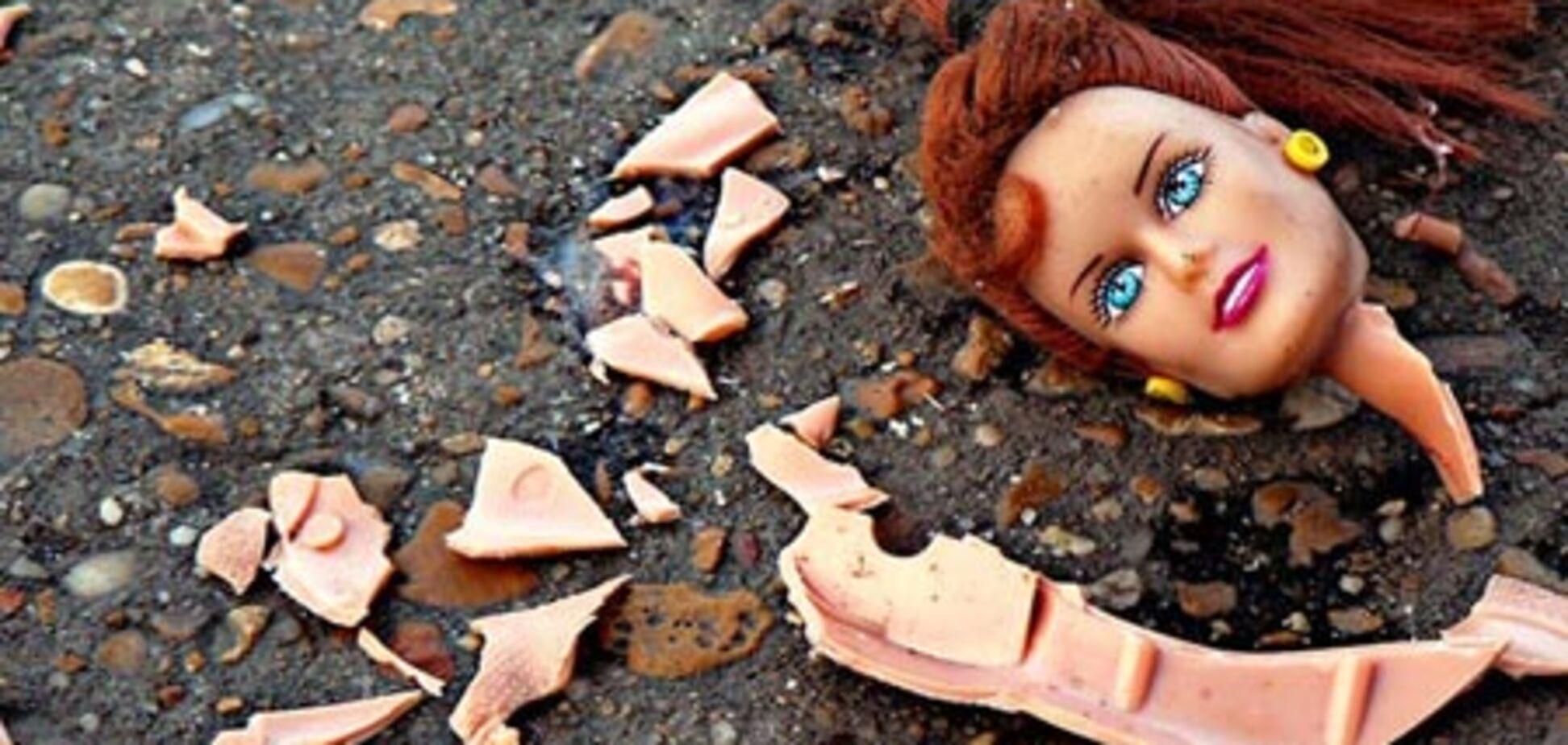 Небезпечні іграшки: як не стати жертвою виробників