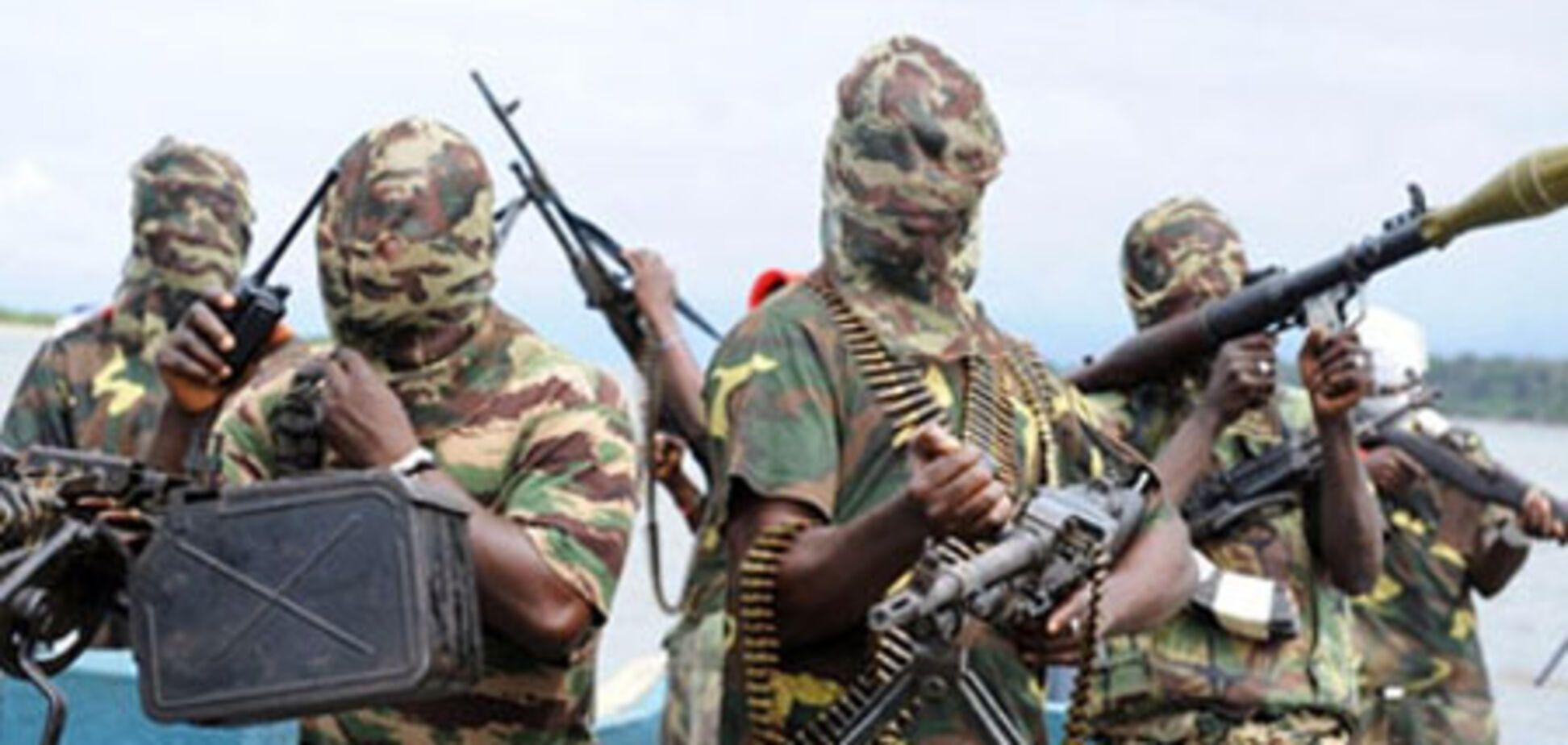 Террористы в Нигере убили двух французских заложников