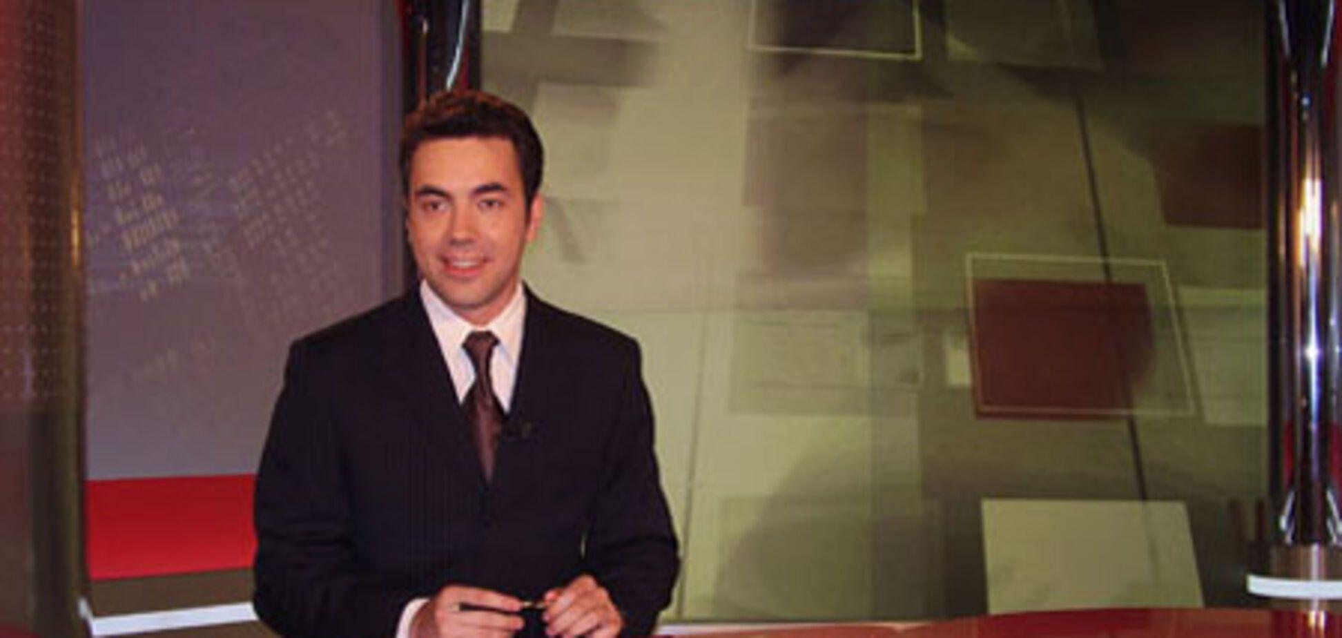 Избитого ведущего 'ТВ-центра' будут оперировать